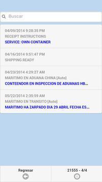 H&R Cargo Mobile screenshot 5