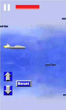 Journey to Titan Demo apk screenshot
