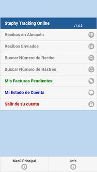 NSI Cargo Mobile screenshot 2