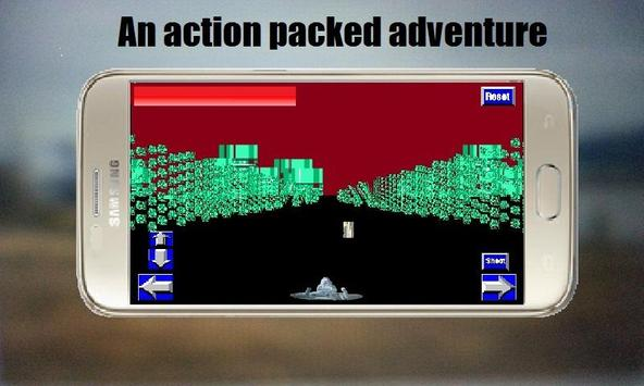 Space Rampage apk screenshot