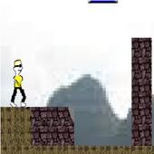 Rocky Adventure Lite icon