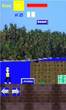Rocky Adventure Lite screenshot 1