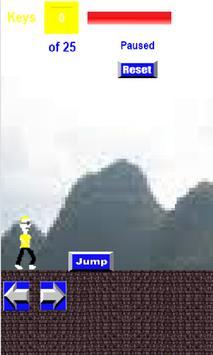 Rocky Adventure Lite screenshot 4