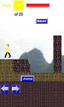 Rocky Adventure Lite screenshot 5