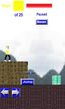 Rocky Adventure Lite screenshot 6