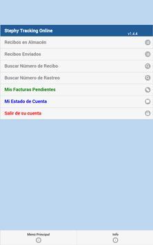 Consolidados Mobile apk screenshot