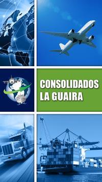 Consolidados Mobile poster