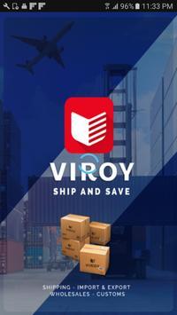 Viroy Express Mobile poster