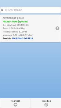 Viroy Express Mobile screenshot 2