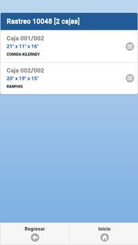 Viroy Express Mobile screenshot 3