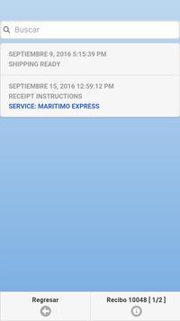 Viroy Express Mobile screenshot 4