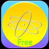 Physics Formulas Free icon
