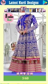 Latest Kurtis Design Collection poster