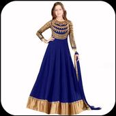 Latest Long Dress Designs icon