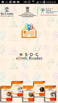 NSDC eBook Reader: Kaushal ePustakalaya poster
