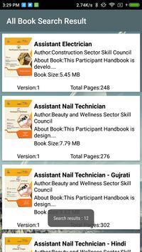 NSDC eBook Reader: Kaushal ePustakalaya screenshot 12