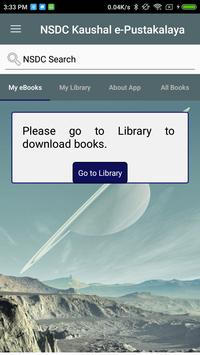 NSDC eBook Reader: Kaushal ePustakalaya screenshot 5