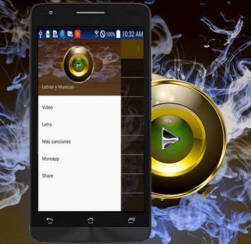 Extremoduro Musica y Letras screenshot 1