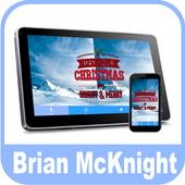 Brian McKnight Lyrics icon