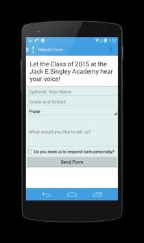 StudentConnection apk screenshot
