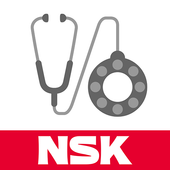 NSK Bearing Doctor 아이콘