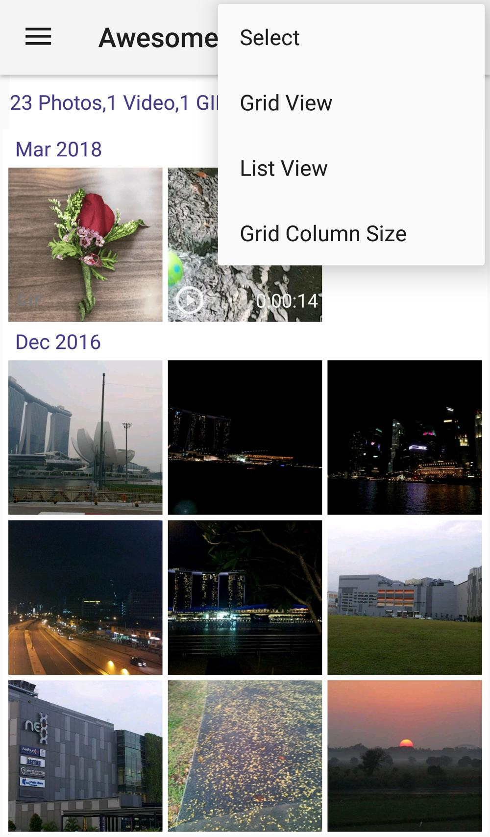 Wow Photo Gallery for Android - APK Download