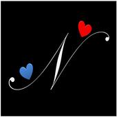 Name Art Maker icon