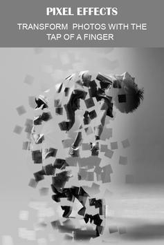 Pixel Effects 2018 apk screenshot