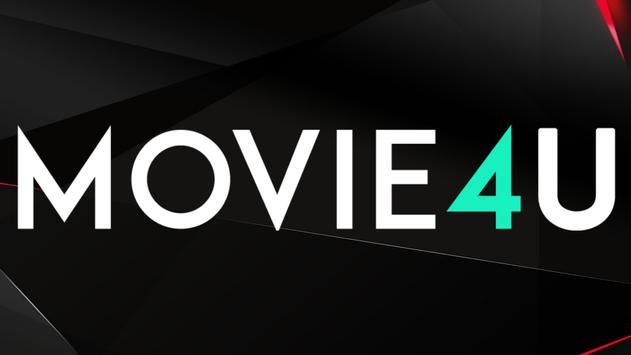 Movie4U TV APP screenshot 1
