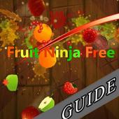 ALL Tips for Fruit Ninja Free icon
