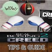 Strategies for Real Boxing 2 icon