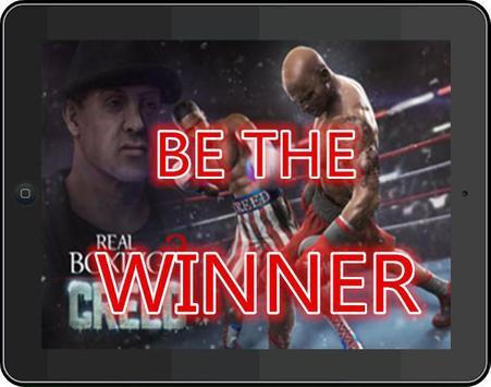 Strategies for Real Boxing 2 screenshot 3