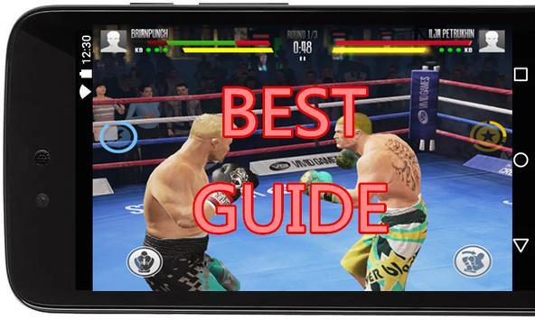Strategies for Real Boxing 2 screenshot 1
