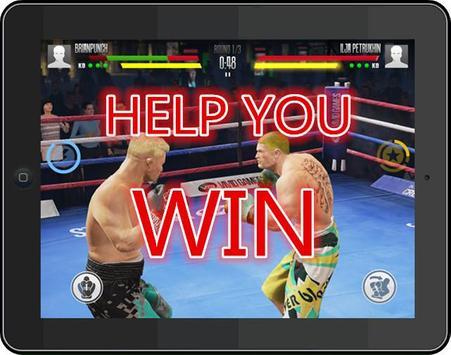 Strategies for Real Boxing 2 screenshot 2