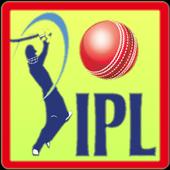 IPL Highlights & Live Scores -T20 Cricket Schedule icon