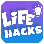 Life Hacks Tips icon