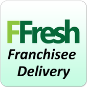 FFresh Delivery icon