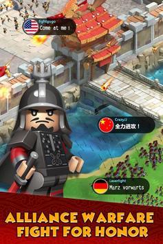 Lords and Empires apk screenshot