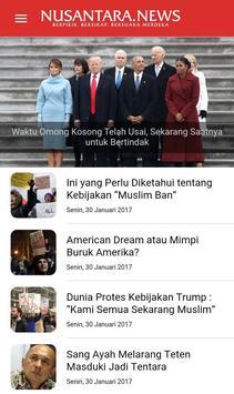 Nusantara.News screenshot 1