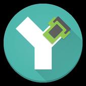 Cropio Yield icon