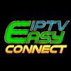 EASY CONNECT IPTV アイコン