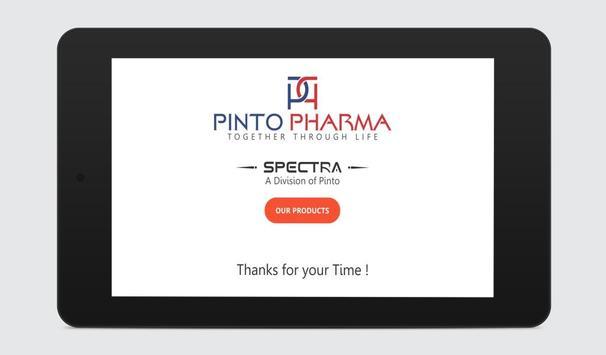 Pinto Pharma - Spectra apk screenshot