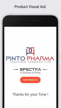 Pinto Pharma - Spectra poster