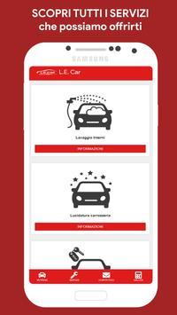 LE Car Mariano Comense screenshot 3