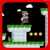 Super Jumper Run icon