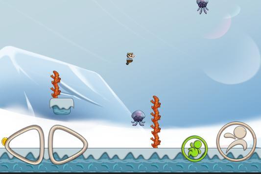 Super Jumper Run apk screenshot