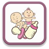 아기 건강 도우미 icon