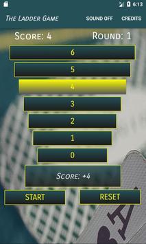 The Ladder Game screenshot 1