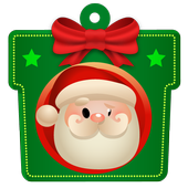 Christmas Launcher icon