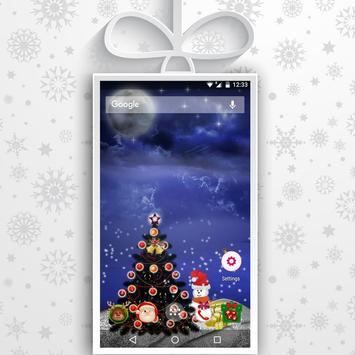 Christmas Launcher apk screenshot